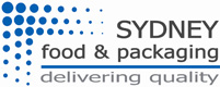Sydney Food and Packaging